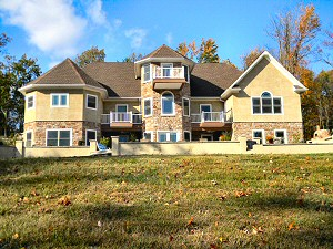 Custom Home Builders Lehigh Valley Poconos Pennsylvania, Luxury Custom Home Builders Lehigh Valley Poconos Pennsylvania