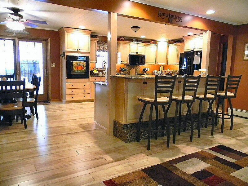 Kitchens - Remodeling - Contractors - Service Construction Co. Inc.