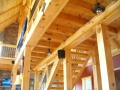 Timber Frame Builders, Post And Beam Builders, Poconos, Lehigh Valley, PA.