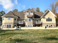 Luxury Home Builders Lehigh Valley, Poconos, PA. Service Construction Co. Inc.