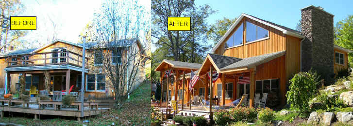 ome Additions - Remodeling Contractors - Serving Lehigh Valley, Poconos, Eastern PA. With Custom Additions - Custom Remodeling - Residential - Commercial - Traditional - Log Home Additions - More!