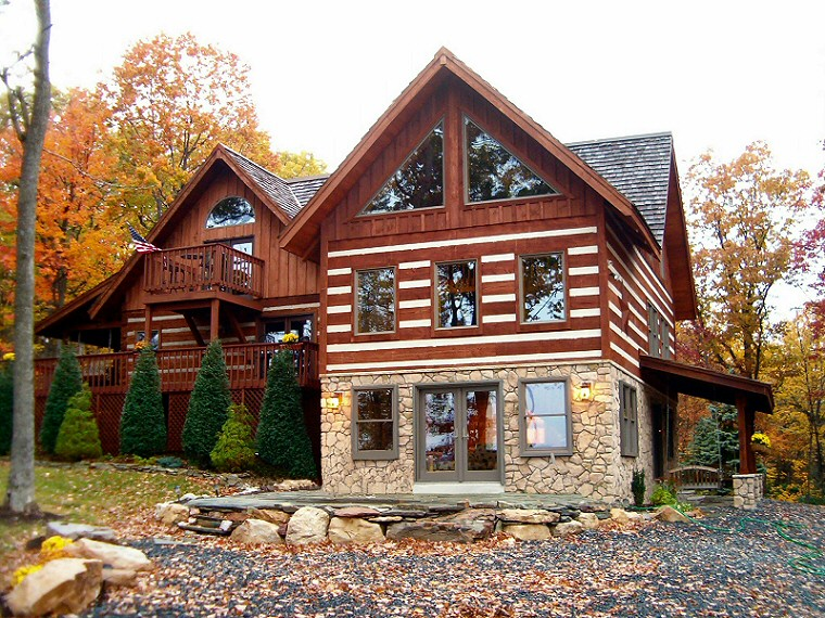 Custom additions additions contractor lehigh valley for Custom home addition