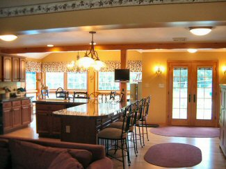 Custom Additions,Additions Contractor,Lehigh Valley,Poconos,PA