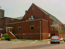 Church Additions, Church Construction, Church Builder Contractor, Commercial Additions & Renovations