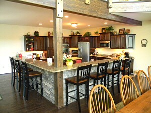 Custom Kitchen Design Lehigh Valley - Custom Kitchens Poconos - YK