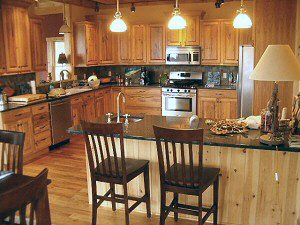 Custom Kitchen Contractors Poconos Lehigh Valley Pennsylvania