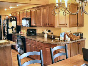 Kitchen Addition Remodeling Construction Lehigh Valley Pocono PA Area