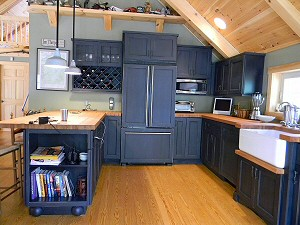 Lehigh Valley Poconos PA Custom Kitchens Design And Remodeling