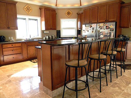 Lehigh Valley Poconos Kitchen Remodeling Contractor Service Construction Co. Inc.
