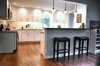 Kitchen Remodeling Contractors Near Me Service Construction Co Inc Serving Lehigh Valley Poconos PA.