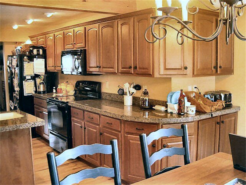 Additions And Kitchens Contractor Lehigh Valley Poconos Pennsylvania ...