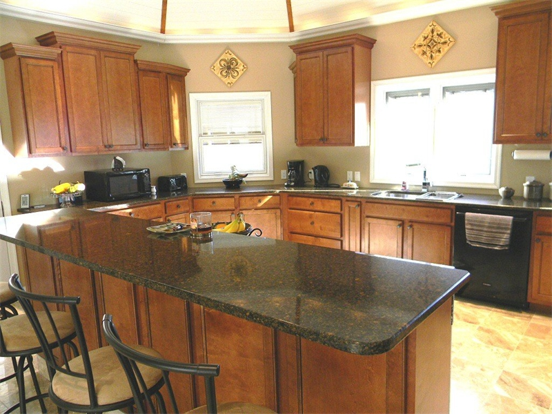 Kitchen Cabinets In The Lehigh Valley