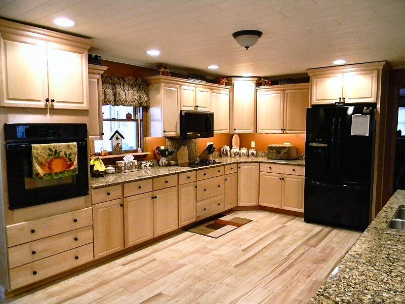 Kitchen Remodeling Contractors Lehigh Valley Poconos Pennsylvania ...