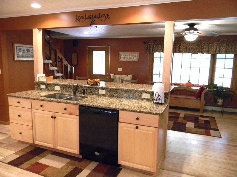 kitchen remodeling contractors lehigh valley poconos pennsylvania kitchens custom lehigh county
