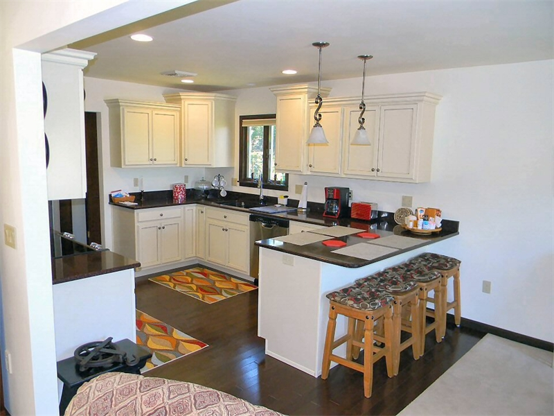 Kitchen Remodeling Contractors - Custom Kitchen Construction - Serving The Lehigh Valley, Poconos, Northeastern, Pennsylvania, Kitchen & Remodeling Contractors Service Construction Co. Inc.