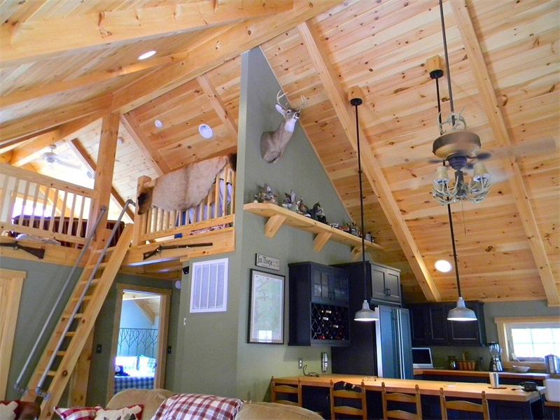 Log Cabin Home Builders Lehigh Valley Poconos Log Cabin