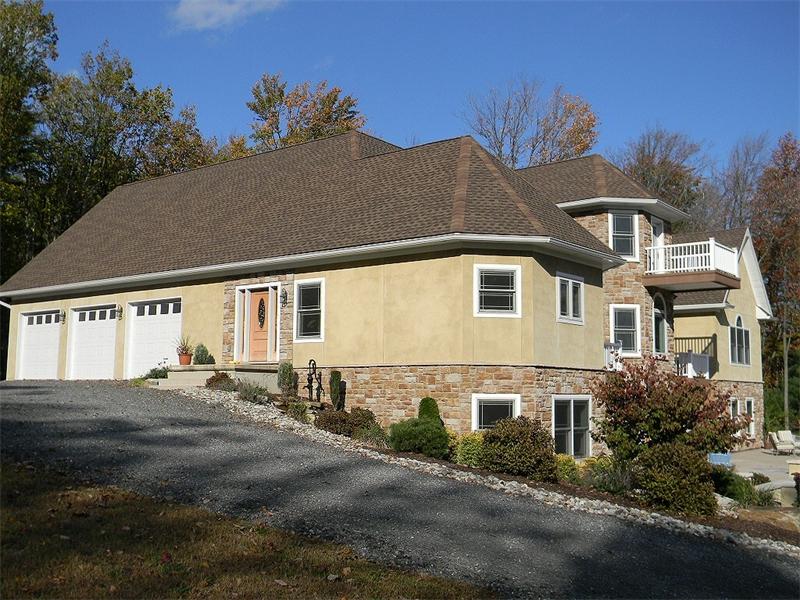 Custom Luxury Home Contractor Lehigh Valley Poconos Pa