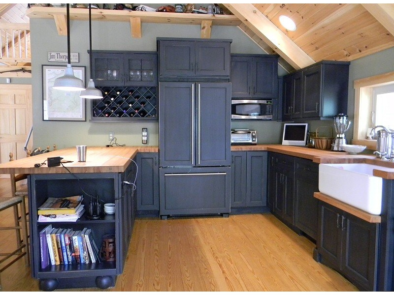 South Eastern Michigan S Premiere Kitchen: Custom Home Builder Home Over Garage Construction,Serving