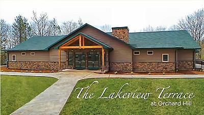 Church Construction Lehigh Valley Poconos, PA. - Camp Oak Orchard