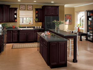 Custom-Kitchens-Poconos-Lehigh-Valley-Echelon Cabinety formerly Armstrong Cabinets